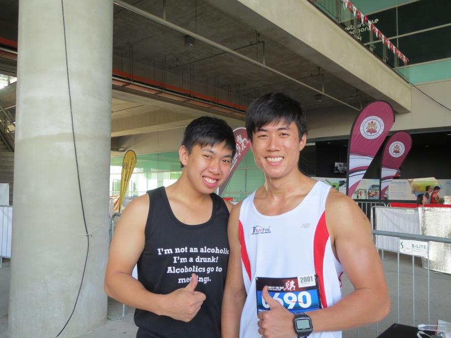 trainer, california singapore