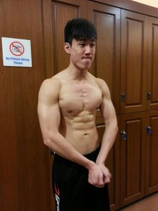Bulking, heechai, heechai singapore fitness blogger, heechai.com