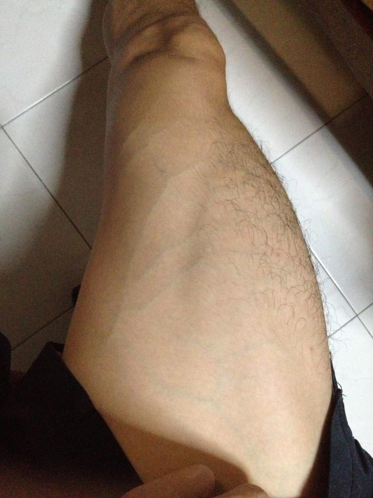 quad, legs, heechai, veins