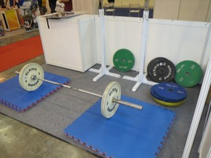 Singapore Powerlifting Assoc, Singapore fitness blog