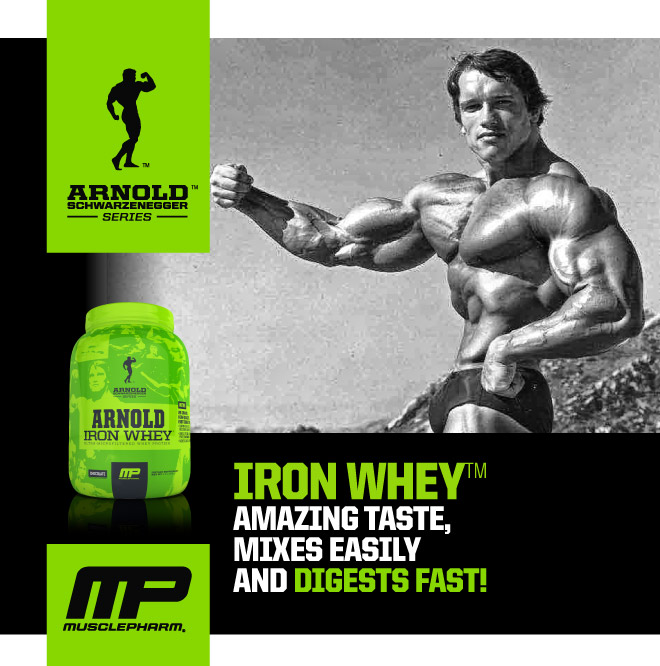 Supplement review singapore arnold schwarzenegger series iron whey arnold series iron whey arnold series iron whey malvernweather Image collections
