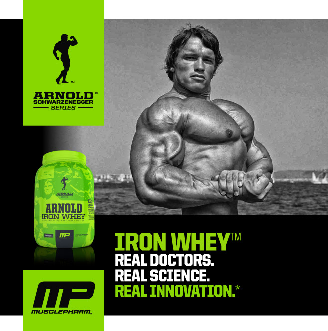 Supplement review singapore arnold schwarzenegger series iron whey arnold series iron whey malvernweather Gallery