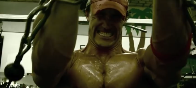 My daily fitness motivation by greg plitt