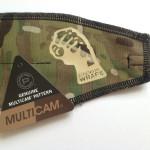 MultiCam Strength wraps