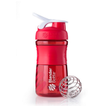 Red blender 20oz