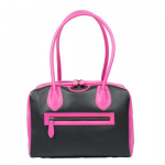 Elite Vixen Handbag black/pink
