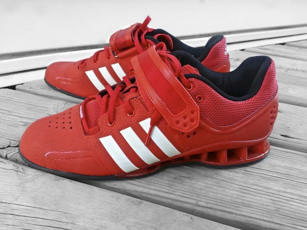 olympic lifting shoes