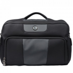 6 pack bag executive 300 black