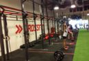 A Night at CrossFit Tanjong Pagar Review.